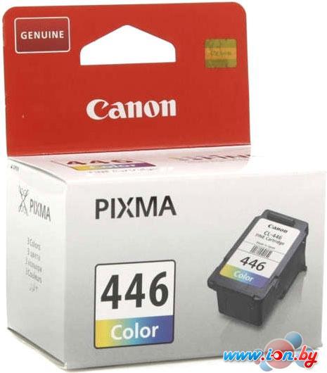 Картридж для принтера Canon CL-446 Multi Pack в Могилёве