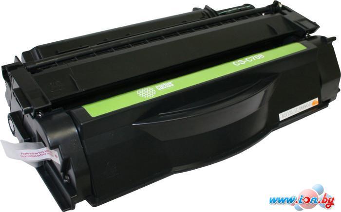 Картридж для принтера CACTUS CS-C708 в Могилёве