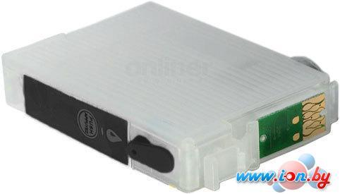 Картридж для принтера Epson EPT12814010 (C13T12814010) в Могилёве