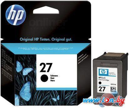 Картридж для принтера HP 27 (C8727AE) в Могилёве