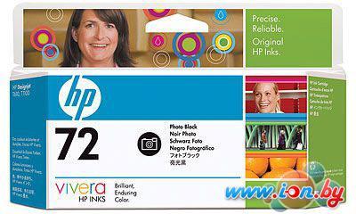 Картридж для принтера HP 72 (C9370A) в Могилёве