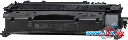 Картридж для принтера HP 05Х (CE505X) в Могилёве