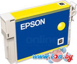 Картридж для принтера Epson EPT08044010 (C13T08044010) в Могилёве