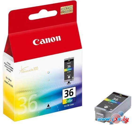 Картридж для принтера Canon CLI-36 в Могилёве