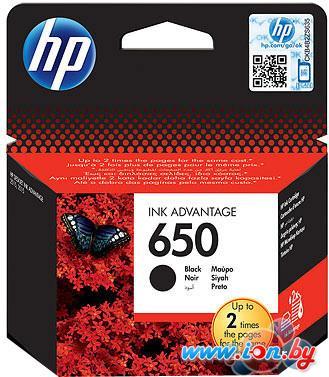 Картридж для принтера HP 650 (CZ101AE) в Могилёве