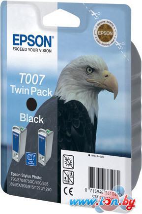 Картридж для принтера Epson EPT007402 (C13T00740210) в Могилёве