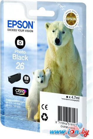 Картридж для принтера Epson C13T26114010 в Могилёве