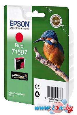 Картридж для принтера Epson C13T15974010 в Могилёве