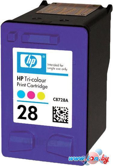 Картридж для принтера HP 28 (C8728AE) в Могилёве