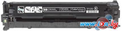 Картридж для принтера HP 125A (CB540A) в Могилёве