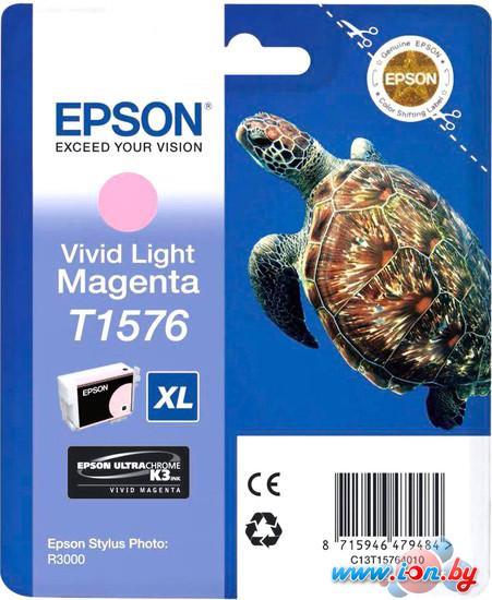 Картридж для принтера Epson C13T15764010 в Могилёве