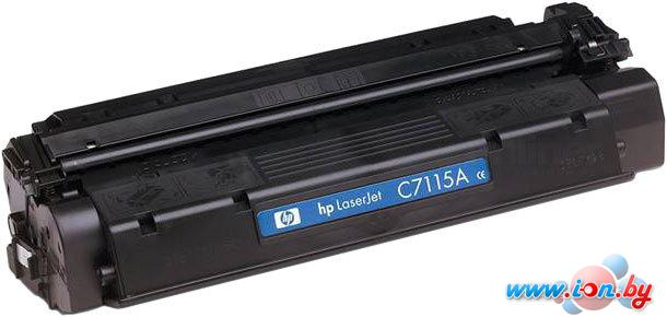 Картридж для принтера HP 15A (C7115A) в Могилёве