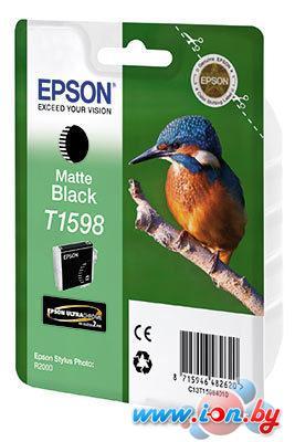 Картридж для принтера Epson C13T15984010 в Могилёве