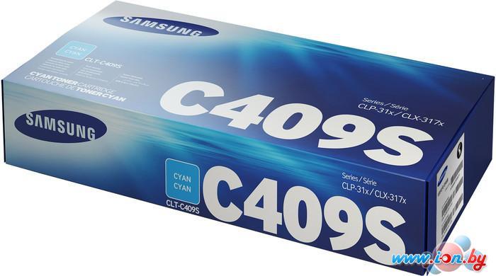 Картридж для принтера Samsung CLT-C409S в Могилёве