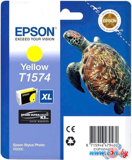Картридж для принтера Epson C13T15744010 в Могилёве