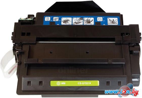 Картридж для принтера CACTUS CS-Q7551X в Могилёве