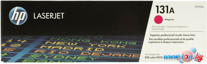 Картридж для принтера HP LaserJet 131A (CF213A) в Могилёве