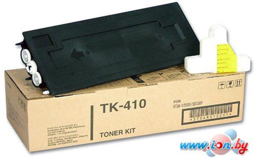 Картридж для принтера Kyocera TK-410 в Могилёве