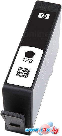 Картридж для принтера HP 178 (CB317HE) в Могилёве