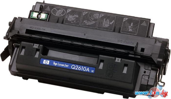 Картридж для принтера HP 10A (Q2610A) в Могилёве