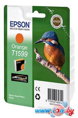 Картридж для принтера Epson C13T15994010 в Могилёве