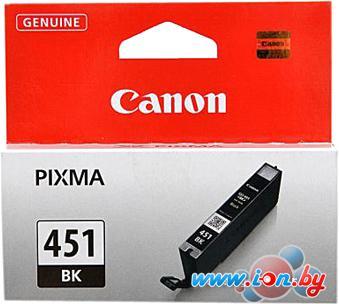 Картридж для принтера Canon CLI-451BK в Могилёве
