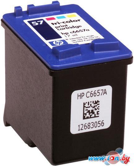 Картридж для принтера HP 57 (C6657A) в Могилёве