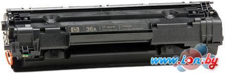 Картридж для принтера HP 36A (CB436A) в Могилёве