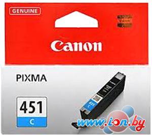 Картридж для принтера Canon CLI-451C в Могилёве