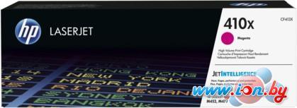 Картридж для принтера HP 410X [CF413X] в Могилёве