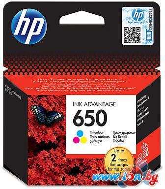 Картридж для принтера HP 650 (CZ102AE) в Могилёве