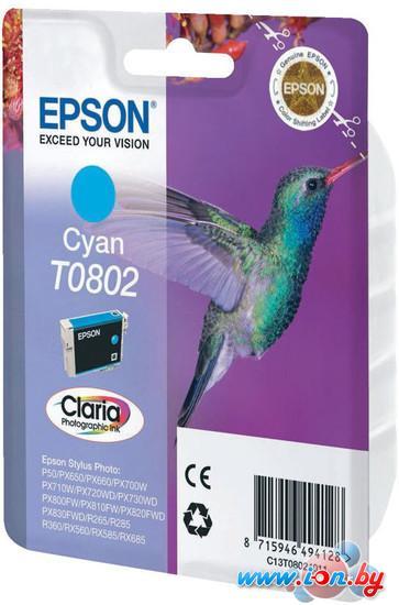 Картридж для принтера Epson C13T08024011 в Могилёве