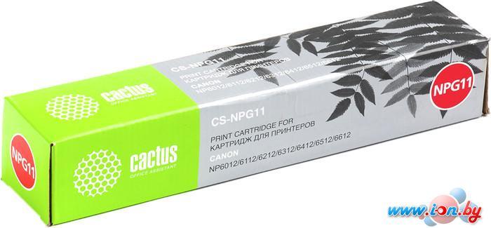 Картридж для принтера CACTUS CS-NPG11 в Могилёве