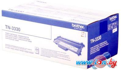Картридж для принтера Brother TN-3330 в Могилёве