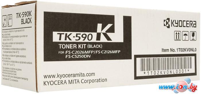 Картридж для принтера Kyocera TK-590K в Могилёве