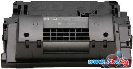 Картридж для принтера HP 64X (CC364X) в Могилёве