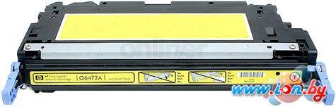Картридж для принтера HP Q6472A в Могилёве