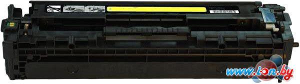 Картридж для принтера HP 125A (CB542A) в Могилёве
