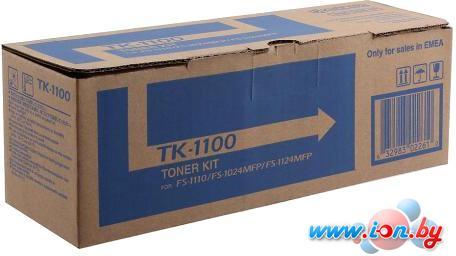 Картридж для принтера Kyocera TK-1100 в Могилёве