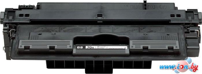 Картридж для принтера HP 70A (Q7570A) в Могилёве