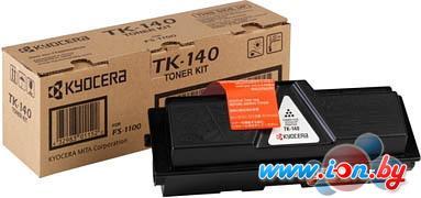 Картридж для принтера Kyocera TK-140 в Могилёве