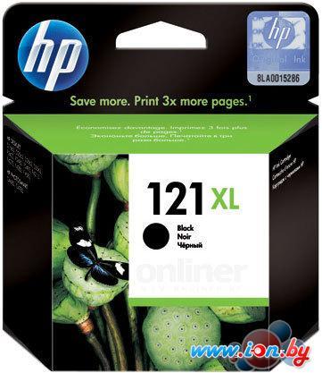 Картридж для принтера HP 121XL (CC641HE) в Могилёве