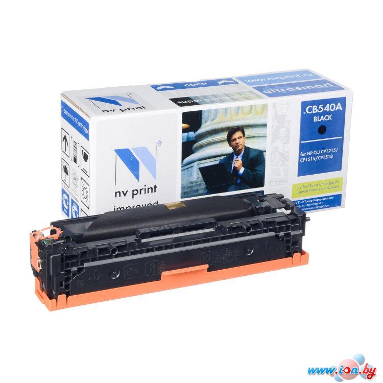 Картридж для принтера Совместимый с HP CB540A в Могилёве