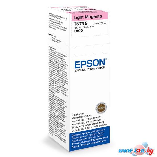 Картридж для принтера Epson C13T67364A в Могилёве