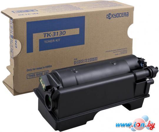 Картридж для принтера Совместимый с Kyocera TK-3130 в Могилёве