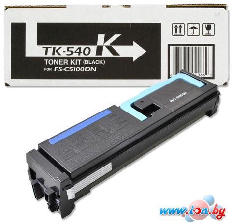 Картридж для принтера Kyocera TK-5140K в Могилёве