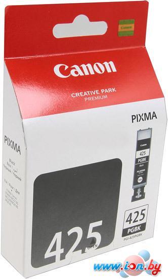 Картридж для принтера Canon PGI-425 Black в Могилёве