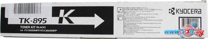 Картридж для принтера Kyocera TK-895K в Могилёве