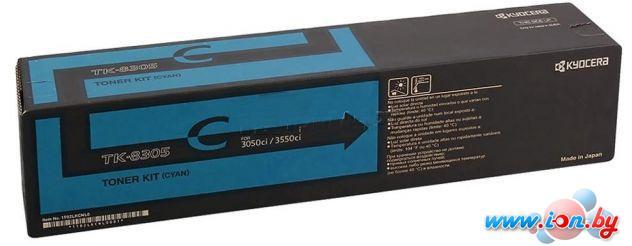 Картридж для принтера Kyocera TK-8305C в Могилёве