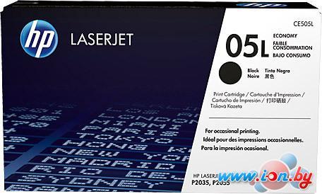Картридж для принтера HP 05L (CE505L) в Могилёве